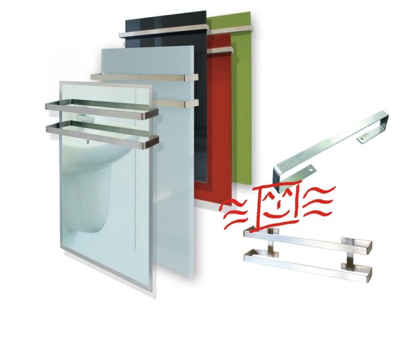 badezimmer heizung infrarot inspiration