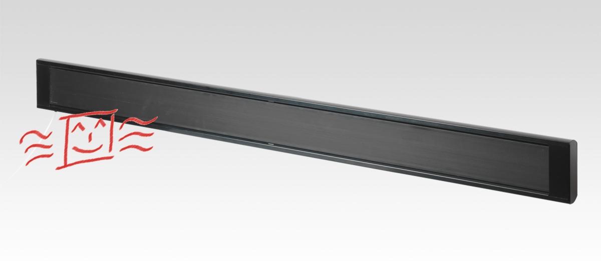 infrarot heizung infrarotheizung top line e400 2 infrarotheizungen kaufen sundirect. Black Bedroom Furniture Sets. Home Design Ideas